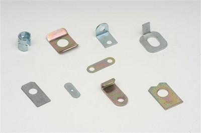 Fabricante de peças estampadas